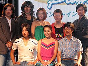 斉藤慶太がギター&歌、ヒロシが日舞に苦闘!「サンシャインデイズ」