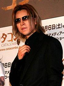 YOSHIKI、映画音楽で世界に進出!「カタコンベ」プレミア試写会