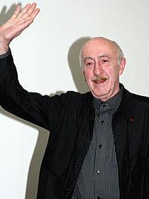 「ここに幸あり」のオタール・イオセリアーニ監督、映画論を語る