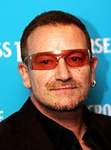 U2のボノ、作曲する「スパイダーマン」ミュージカルに自信!
