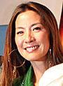 マレーシア人女優ミシェル・ヨーにも、仏文化勲章が!