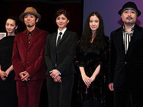 内田有紀、蒼井優らが明かす松尾監督の素顔「クワイエットルームにようこそ」
