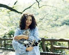 小泉今日子が2年ぶりの主演作で少女漫画家に!「グーグーだって猫である」