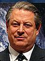 「不都合な真実」のアル・ゴア氏に、ノーベル平和賞!