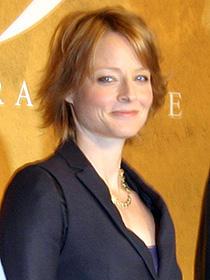 ハリウッドきってのインテリ女優「ブレイブ ワン」