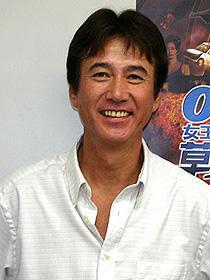 日本初のスパイパロディで14年ぶりに主演「0093 女王陛下の草刈正雄」