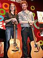 心に染みるラブソング!「ONCE ダブリンの街角で」使うギターは日本製
