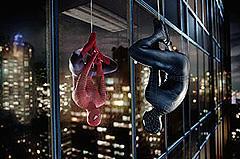「スパイダーマン4」の脚本家が決定!キャストはどうなる?