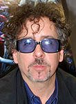 ティム・バートン監督が「不思議の国のアリス」を3D映画化!