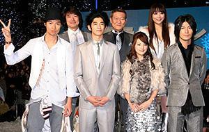 「海猿」の次は「雪猿」、瑛太主演「銀色のシーズン」完成