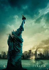 謎の映画「クローバーフィールド」の5分間の新着映像が公開!