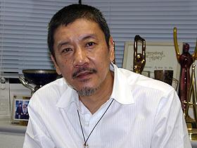 奥田瑛二監督、新作青春映画「風の外側」で夢の大切さを説く