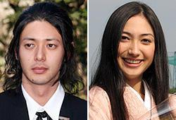 オダギリジョーが香椎由宇と電撃婚発表!「同じ誕生日にビックリ」
