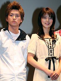 音楽と主題歌を生演奏で上映。藤井美菜の初主演作「雨の翼」が完成