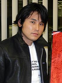 「彼らのような男の背中を撮りたかった」坂口拓の監督デビュー作「魁!!男塾」