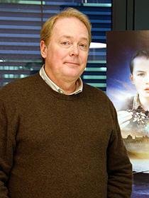 ネッシー製作秘話を語る「ウォーター・ホース」ジェイ・ラッセル監督