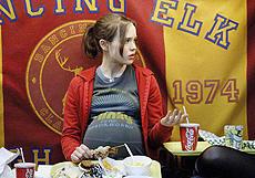 「JUNO」のエレン・ペイジがサム・ライミ監督の新作ホラーに主演