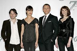 007シリーズ最新作に悪玉のボス登場の噂!演じるはアル・パチーノ?