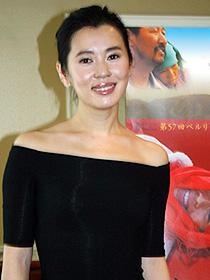"""中国の""""国際派""""美人女優ユー・ナンが「トゥヤーの結婚」を語る"""