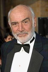ショーン・コネリー、007シリーズで俳優業に返り咲き?