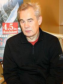 主演の浅野忠信にベタ惚れのホドロフ監督「モンゴル」