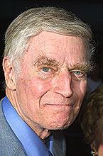 「ベン・ハー」のオスカー俳優、チャールトン・ヘストン死去。84歳