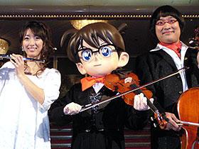 山ちゃんはさておき、千里子は幸せオーラ全開「音楽」