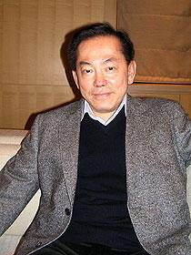 「王妃の紋章」プロデューサー、中国歴代最高興収の秘訣を語る!
