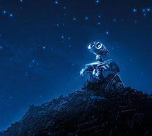 ディズニー、ピクサーが2012年までのアニメ作品ラインナップ発表!