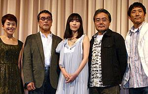 「たみおのしあわせ」、オダギリジョーが麻生久美子の出演を斡旋?
