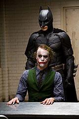 バットマン新作「ダークナイト」関連サイトが増殖中!