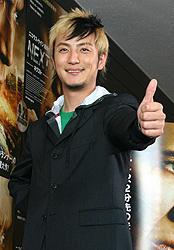 ケイジだって日本人っぽい名前ですけど…「NEXT ネクスト」