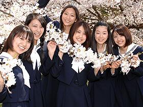 福田沙紀、「ヤッターマン」と同時進行で初主演作「櫻の園」撮影中
