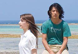 """玉山鉄二が""""硬派な""""恋愛映画に主演。来春公開「カフーを待ちわびて」"""