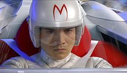 日本語吹替え版では、米留学の成果も…?「スピード・レーサー」