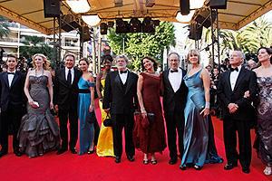 「インディ・ジョーンズ4」がカンヌ映画祭でワールドプレミア!
