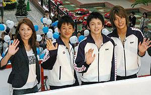 今後日本映画を牽引するU-18イケメン俳優3人「ダイブ!!」