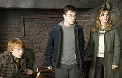 「ハリー・ポッター」新作短編がユニバーサル・スタジオに登場!