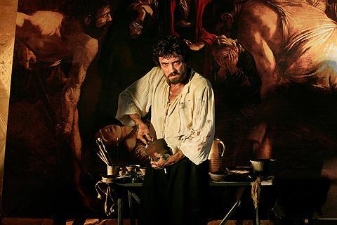 没後400年・画家カラバッジョの伝記映画と代表作「洗礼者ヨハネ」が日本公開