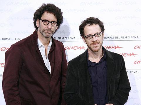 米脚本家組合賞ノミネート発表 コーエン兄弟が3年連続で候補入り