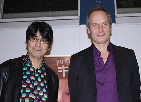 鬼才・諏訪敦彦と仏俳優イポリット・ジラルドが共同監督で得たものは?
