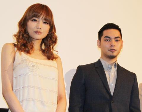 柳楽優弥、主演作公開に「嫁と一緒に見たい」