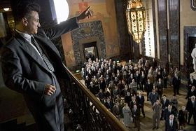 ショーン・ペン主演でも、世界中の映画ファンを呼べず「オール・ザ・キングスメン」