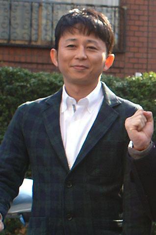 有吉弘行、因縁対決に「一矢報いたい」 「電波少年」ツイッターで日本縦断