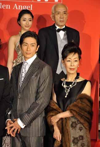 生田斗真、映画初主演も「胸を張って自信作と言える」