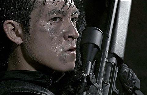 写真流出事件のエディソン・チャン、最後の香港映画出演作が日本公開