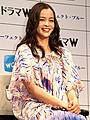 """加藤ローサ""""最優秀演技賞""""の犬にご褒美"""