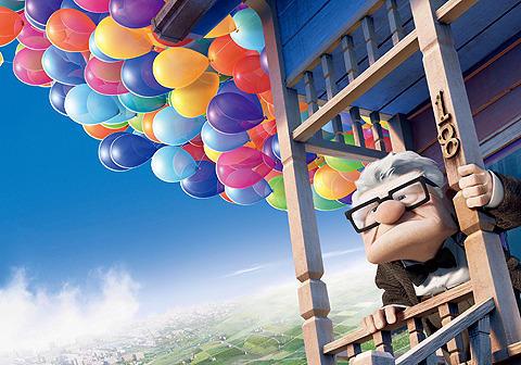 「カールじいさんの空飛ぶ家」がアニー賞2冠 宮崎駿監督は受賞ならず