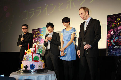 榮倉奈々、22歳は「好奇心旺盛に」 結婚1周年の劇団ひとりは子作り宣言