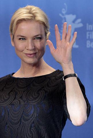 レニー・ゼルウィガーやティルダ・スウィントンも出席 ベルリン映画祭開幕